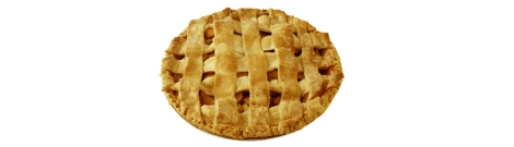 the law of the pie